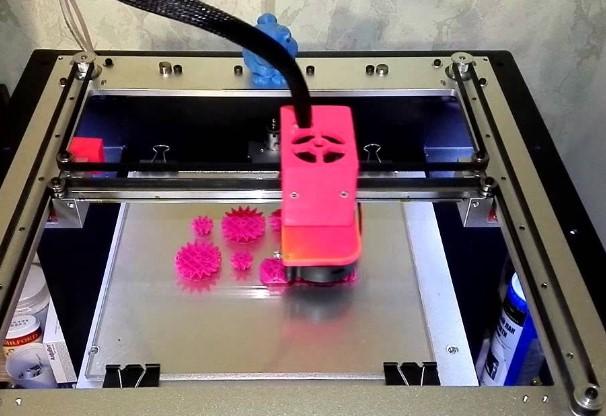 Современный 3Д принтер – кому нужен и где найти?
