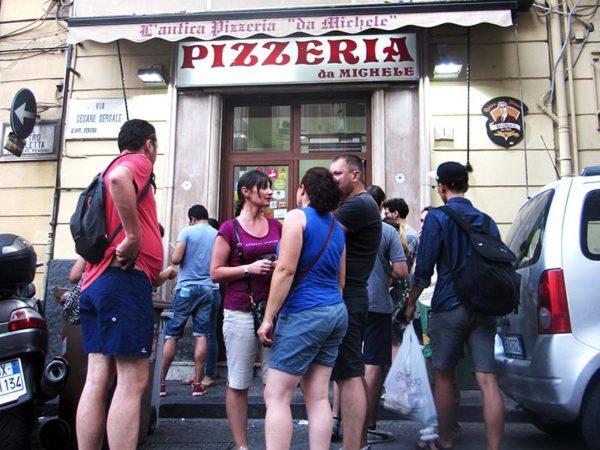 Лучшие мировые пиццерии и пиццеристы 2