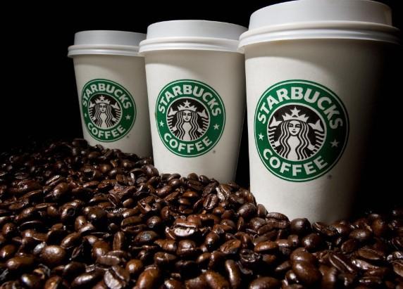 Nestle завершила сделку со Starbucks