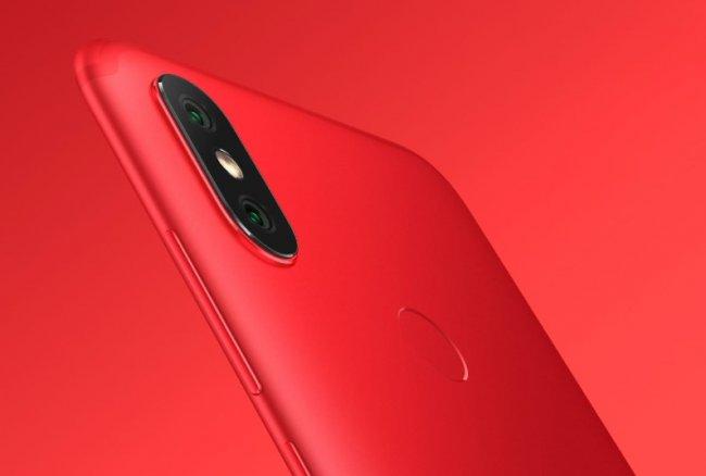 Xiaomi Redmi S2: появились качественные «живые» фото и подробные характеристики