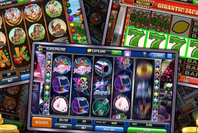 Игровые автоматы в Вулкан – действовать и выигрывать 2