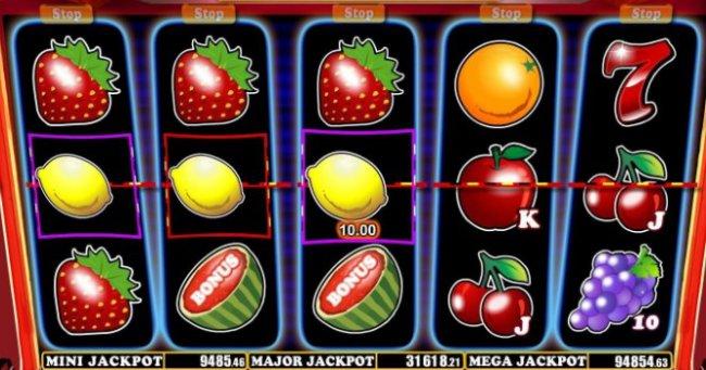 Игровые автоматы в Вулкан – действовать и выигрывать 4