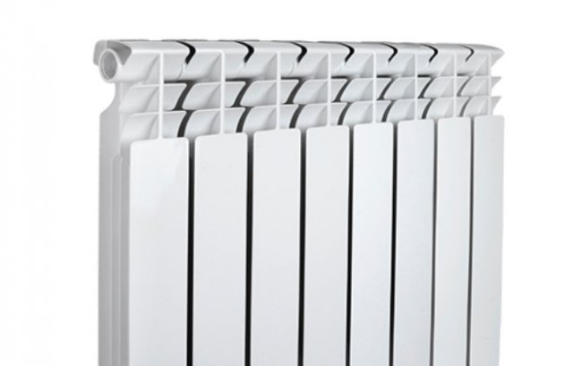 В чем особенности алюминиевых радиаторов? 2