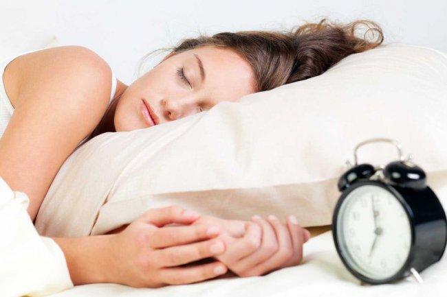 Сон поможет избежать преждевременной смерти 2