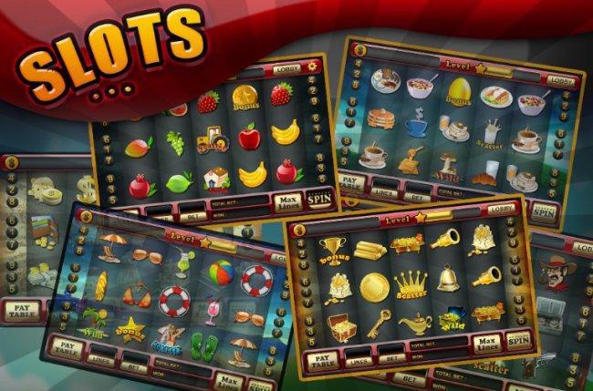 Игровые автоматы онлайн в Вулкан создают настроение