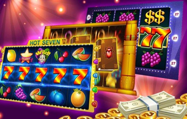 Игровые автоматы онлайн в Вулкан создают настроение 3