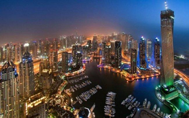 За первое полугодие в Дубае было реализовано жилья на $30 млрд. 2