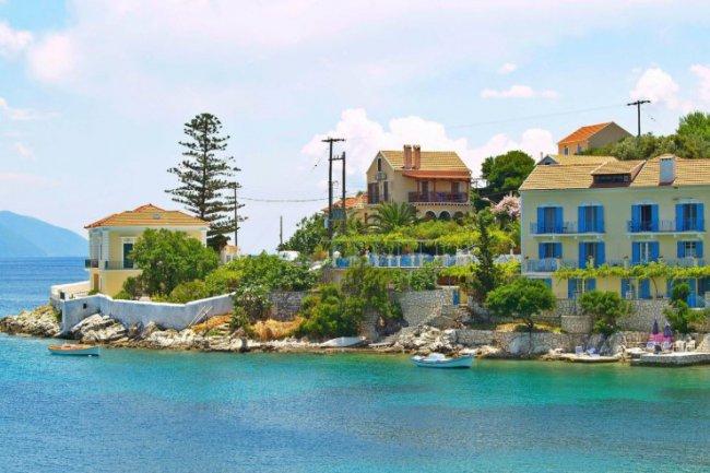 Самые ходовые объекты недвижимости в Греции 2
