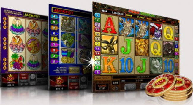Выигрышные стратегические схемы для игры на слотах в казино Вулкан 3