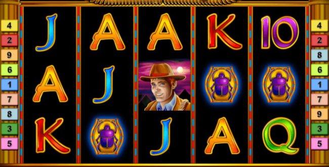Игровые автоматы онлайн в Казино Колумбус – безопасный способ насладиться азартом 2