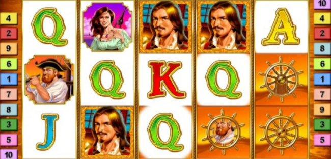 Игровые автоматы онлайн в Казино Колумбус – безопасный способ насладиться азартом 3