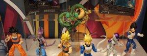 Bandai возвращается на мировой рынок