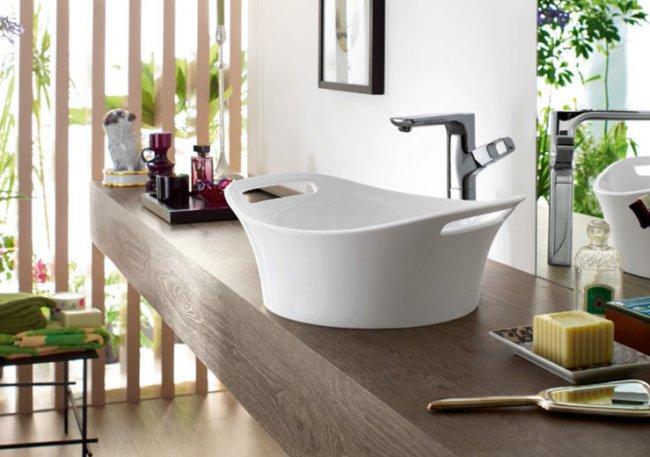 Как подобрать сантехнику для новой ванной? 2