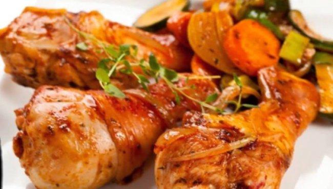 Жареная курица ставит женское здоровье под угрозу 2