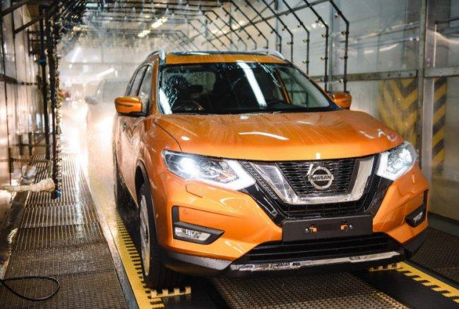 Исполнительный директор Nissan покинул свой пост 2