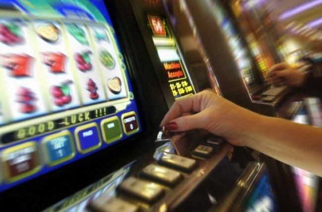 казино онлайн слоты