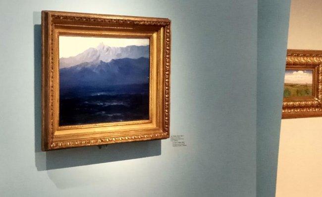 Букмекеры прогнозируют похищение еще одной картины из Третьяковской галереи