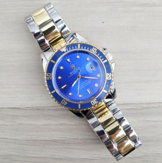 Часы Rolex GMT-Master
