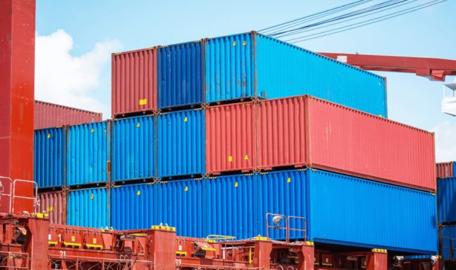 Морские сухогрузные контейнеры: все аргументы в пользу их покупки