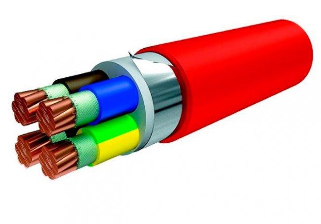 Продажа кабельной продукции в Краснодаре