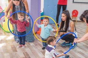 London Express Junior – центр развития для самых маленьких