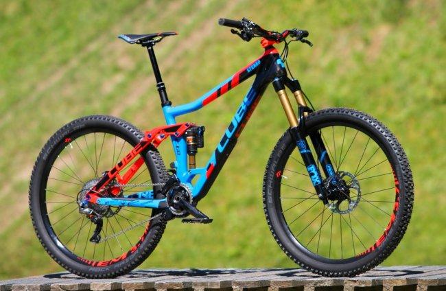 Велосипеды бренда Scott