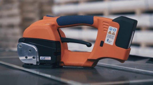 Ручной стреппинг-инструмент – надежность и доступность