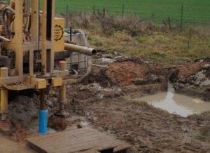 Бурение скважины на воду - преимущества и особенности