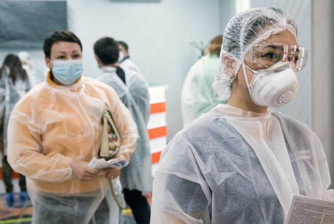 В Беларуси заявили об успешном лечении COVID-19 помощью донорской плазмы