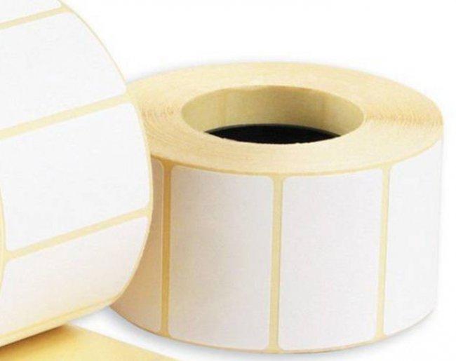 Основные достоинства и характеристики термоэтикеток для принтеров