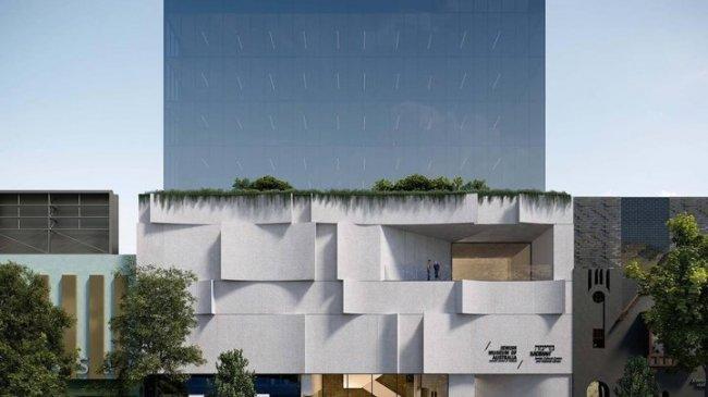В Мельбурне будет построен еврейский культурный центр