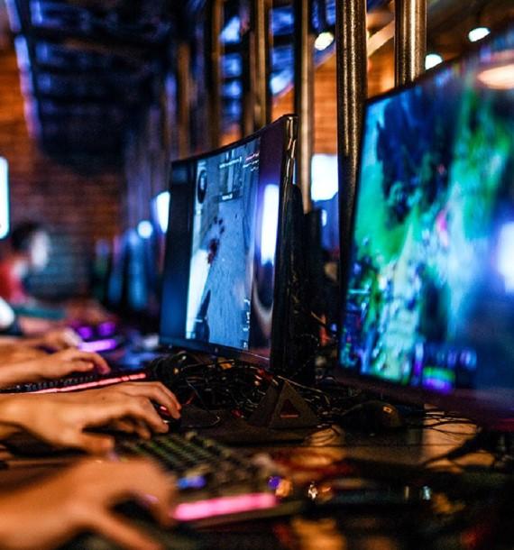 В чем загадка популярности киберспорта