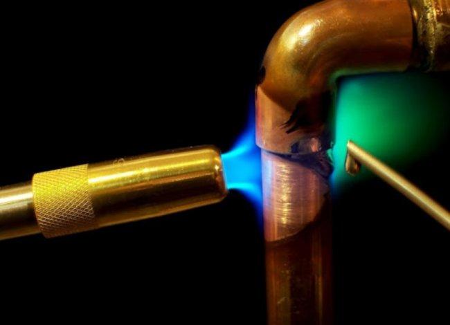 Оборудование для газовой сварки и выбор баллонов