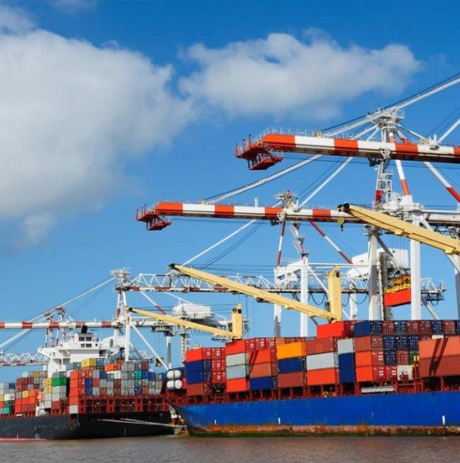 Как первоклассно организуются международные перевозки