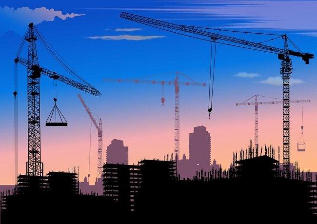 К сожалению, сам факт начала строительства еще не гарант его успешного окончания